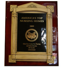 top-nursing-homes