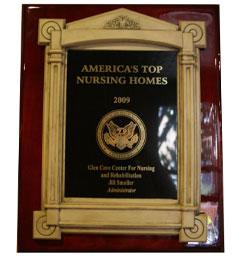 top-nursing-homes