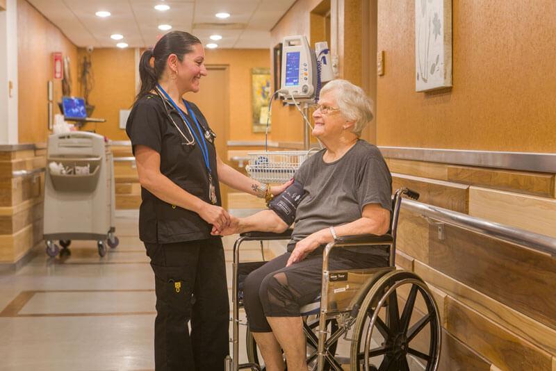 Glen Cove Center for Nursing and Rehabilitation